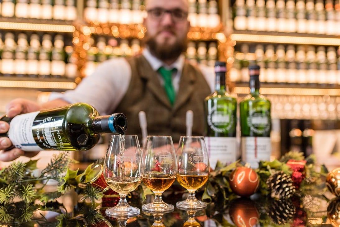 SMWS membership whisky
