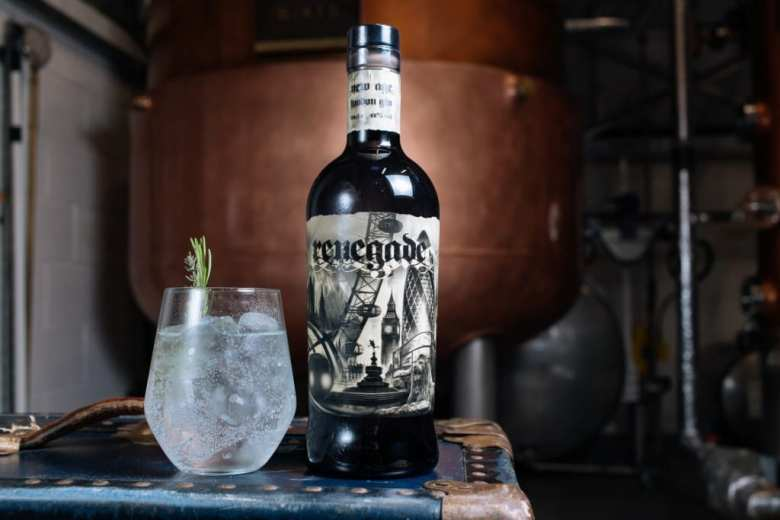 Renegade Bottle and G&T.jpg