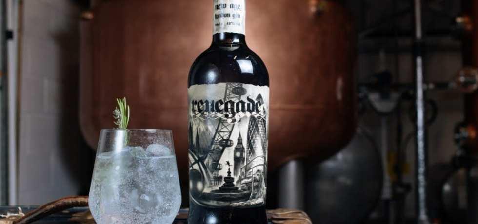 savoury gin