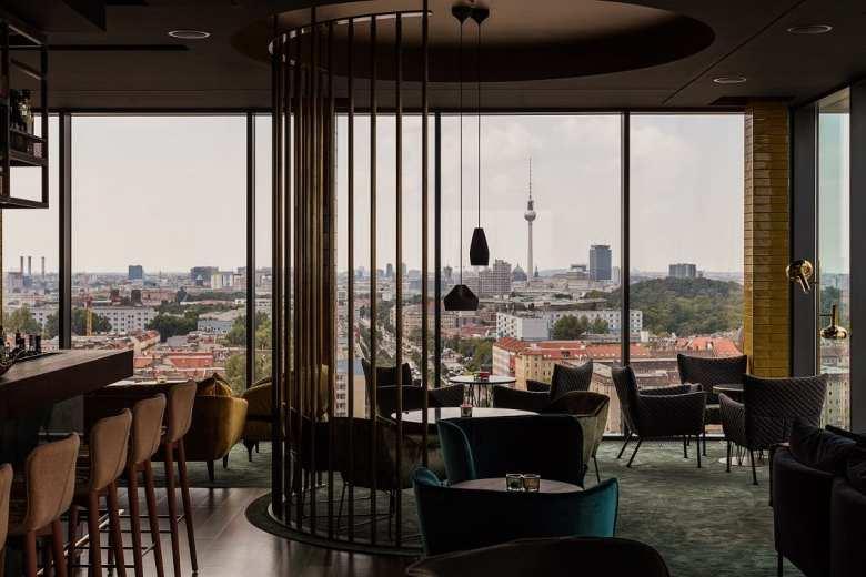 sky bar berlin views