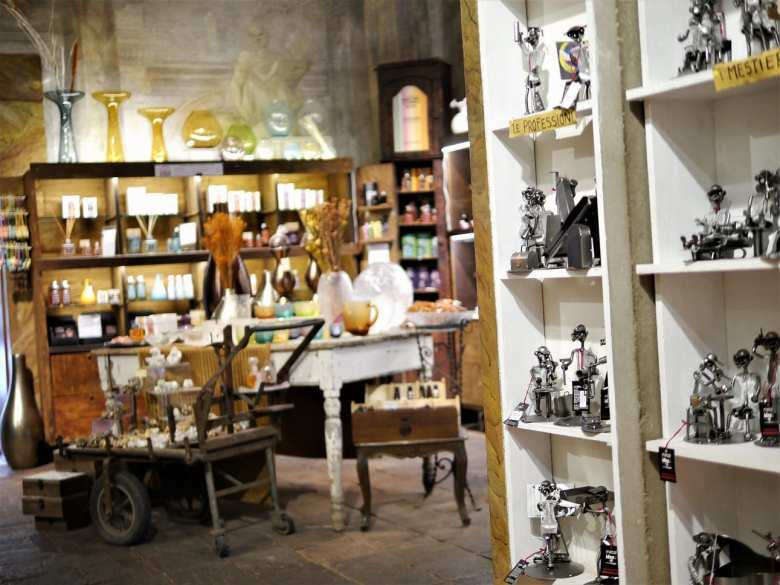 Aperitivo shop