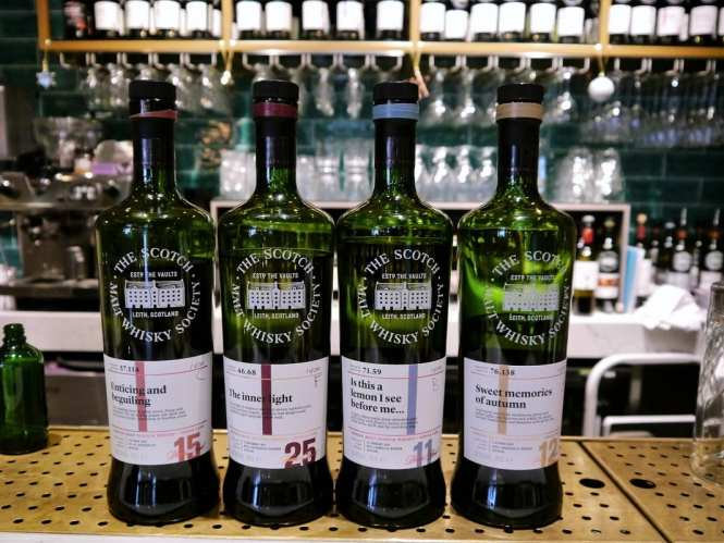 SMWS London Battersea