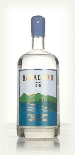 badachro-gin