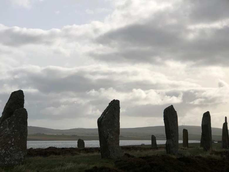 Orkney views