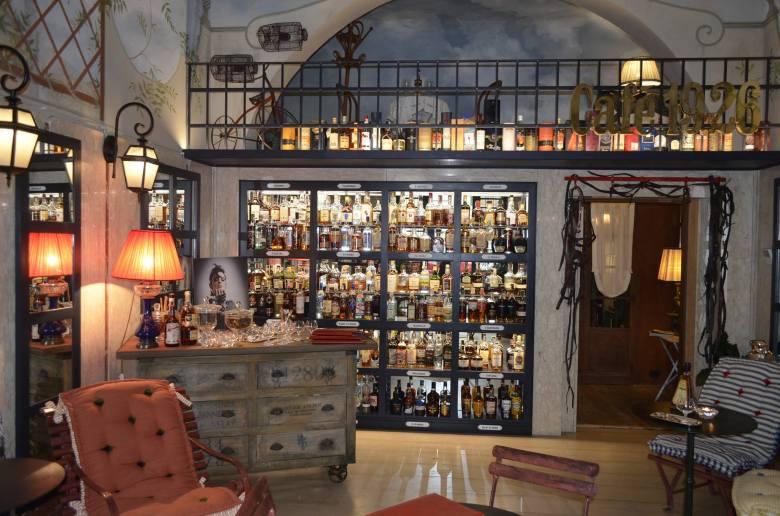 Rum bar Florence