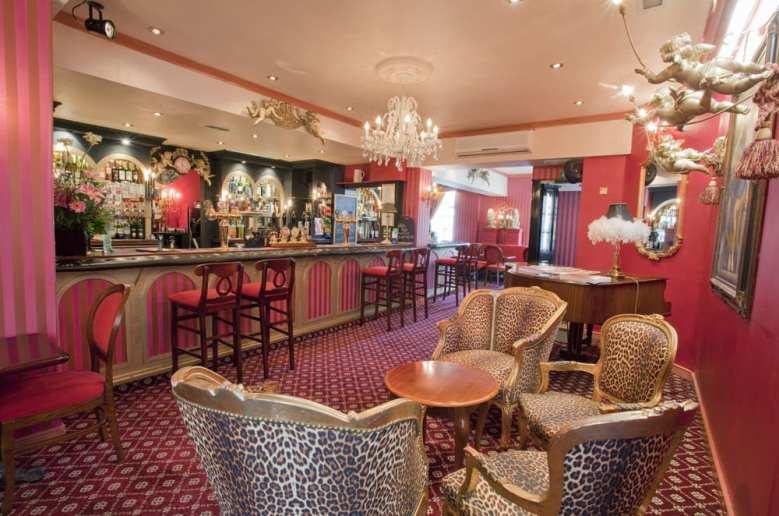 Regecny Tavern in Brighton