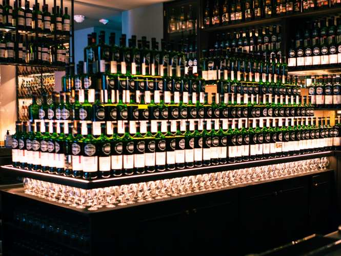SMWS whisky collection
