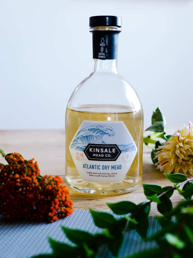 Kinsale Mead Co Atlantic Dry Mead
