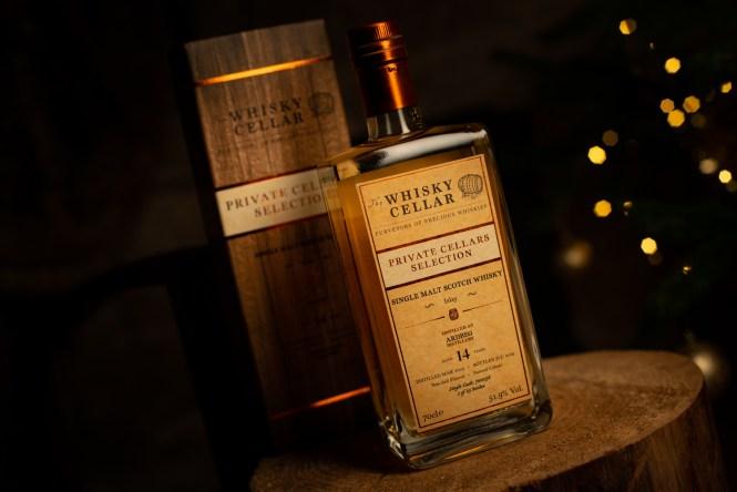 Ardbeg by The Whisky Cellar