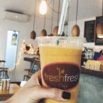 Fresh Fresh Cafe Cabarete Smoothie, natural Food in Cabarete