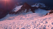 Little Tahoma at Sunrise