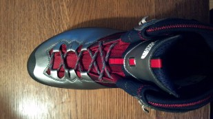 North Face Verto S4K GTX Review Photo 8