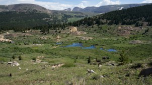 Leadville Trail Marathon