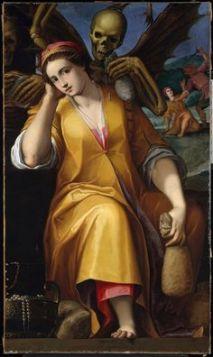 Jacopo Ligozzi 1587