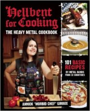 Hellbent for cooking