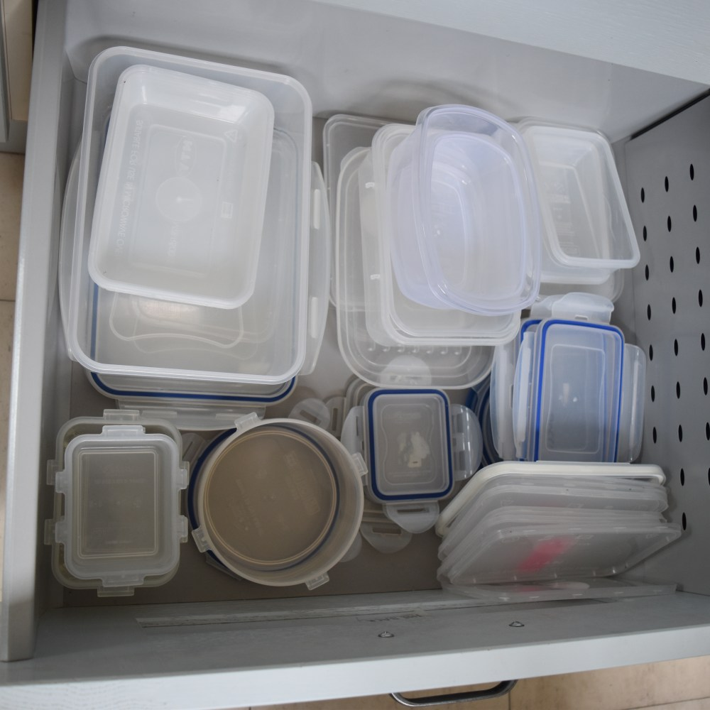 Kids snack boxes