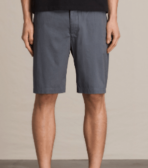 Menswear: shorts and trousers