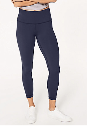 Capsule wardrobe: activewear