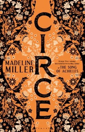 Circe by Madeleine Miller