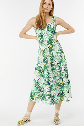3 new dresses (and a jumpsuit)