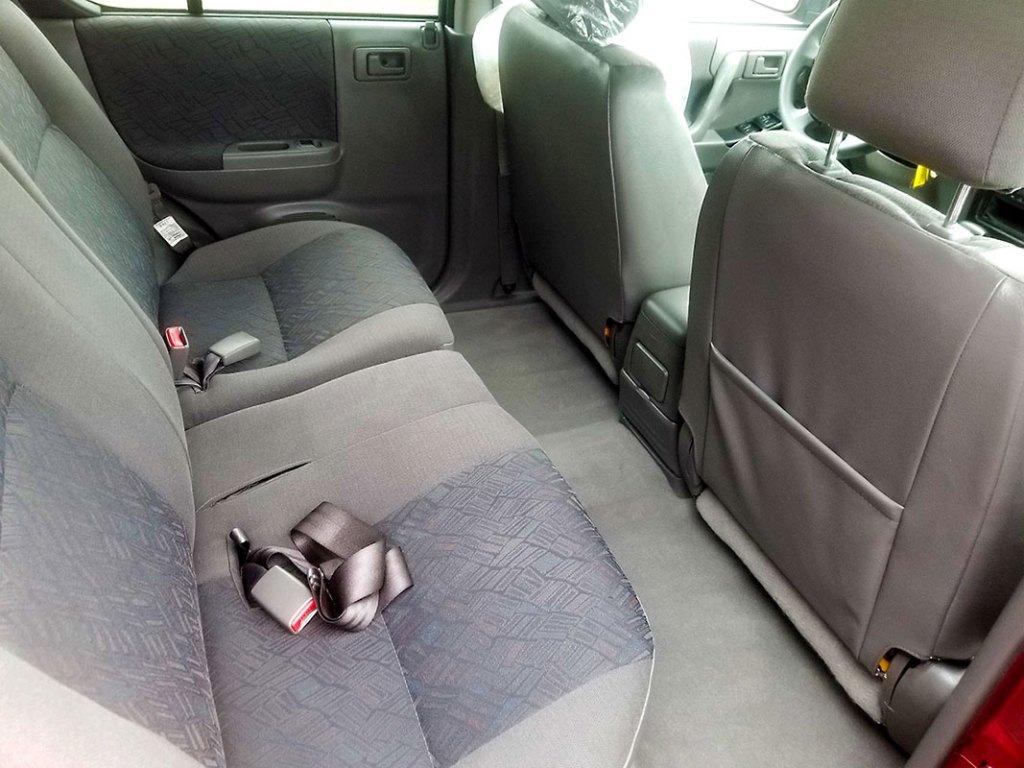 Car interior detailing Woodbury, MN.