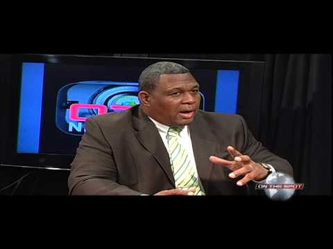 On The Spot 11-30-14 -Ferguson, Akai Gurley, Eric Garner