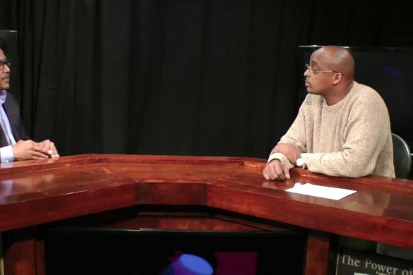 On The Spot with Norman Graham