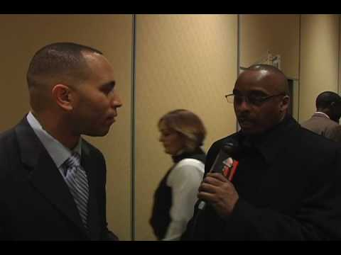 OTS, 02/13/10: Hakeem Jeffries at Black and Latino Caucus