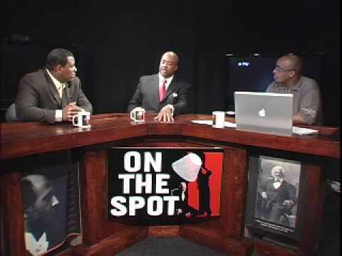 OTS, 05/14/09: Meet The Candidates, Part 4