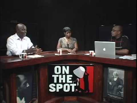 OTS, 05/25/09: Meet The Candidates, Part 5