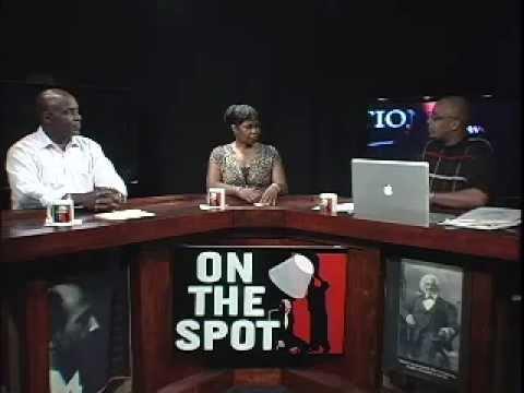 OTS, 05/25/09: Meet The Candidates, Part 1