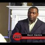 OTS, 08/31/10: Meet The Candidates—Basil Smikle, Part 1