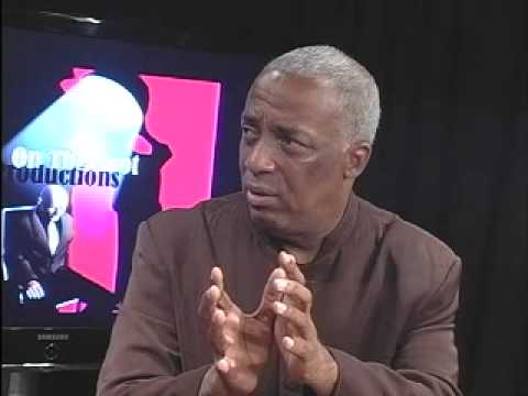 OTS, 9/30/10: The Freedom Party's Charles Barron, Part 2