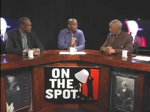 OTS, 9/30/10: The Freedom Party's Charles Barron, Part 1