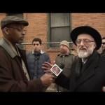 Nachman Caller Bklyn Distict Leader Calls Bernie an Anti Semite 4 8 16