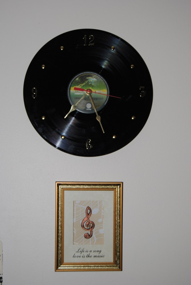 For The Record: Upcycling Vinyl (1/5)