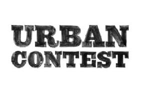 Urban contest logo