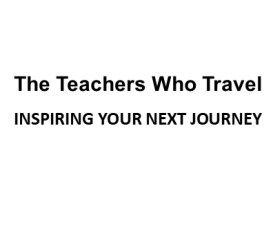 The Teachers Who Travel
