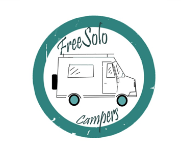 Free Solo Campers