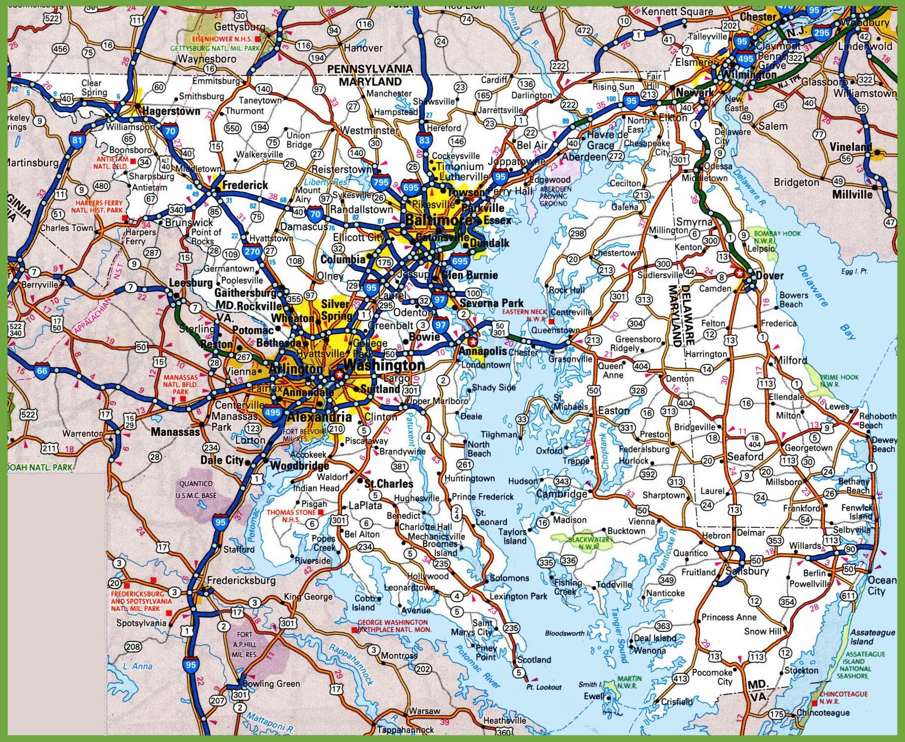 South Boston Zip Code Map
