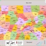 Pennsylvania State Map Usa Maps Of Pennsylvania Pa