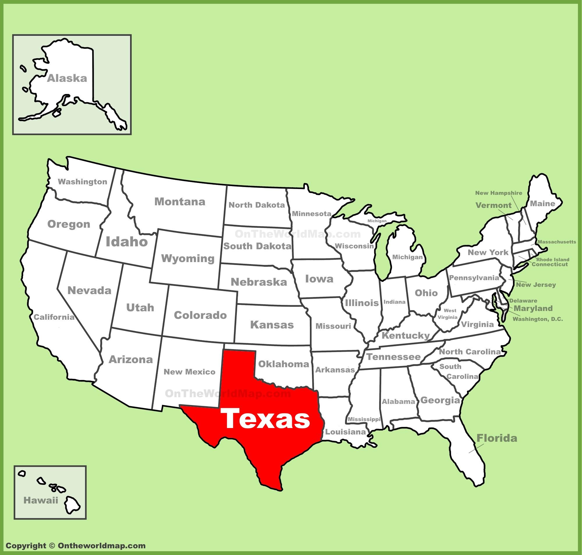 """Résultat de recherche d'images pour """"texas map"""""""