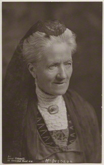 Lena Connell (later Beatrice Cundy) (1875-1949); Charlotte Despard (née French)