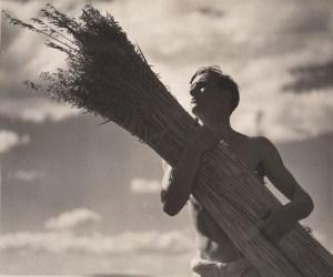 Eric Keast Burke (c1940) Earth's Riches