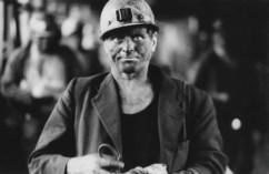 Werner Mahler (1975)Working underground at a coal mine in Zwickau, Saxony, GDR