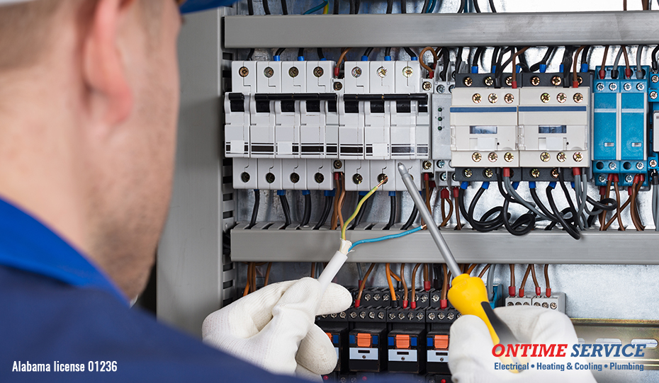 Why Do Fuses Blow In Your Electrical Box