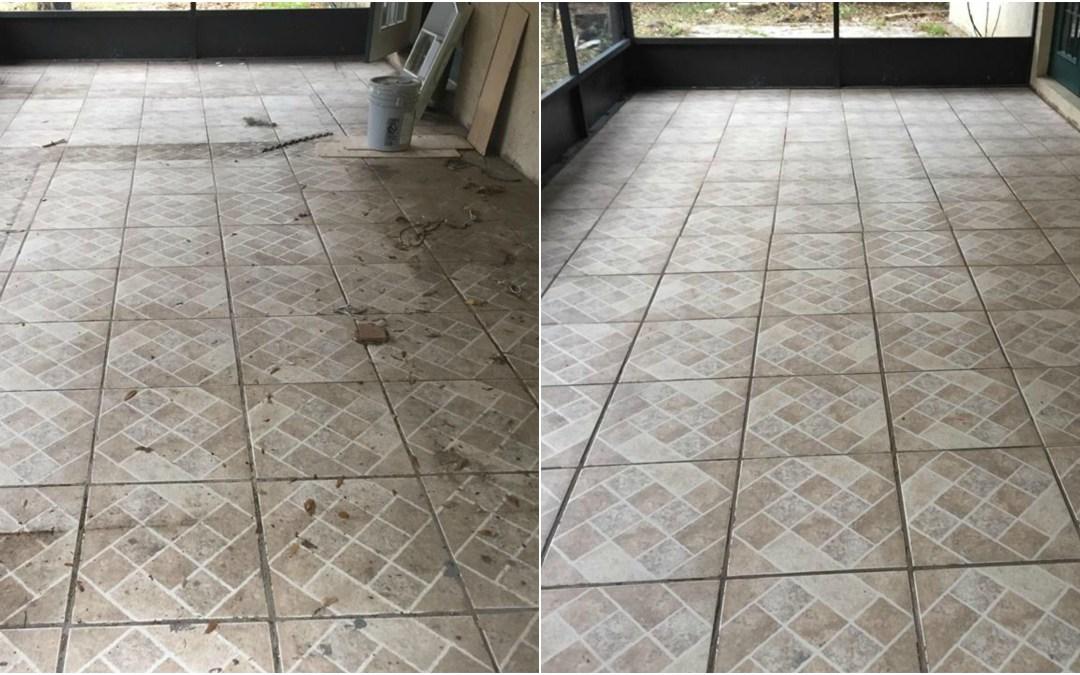 Floor A
