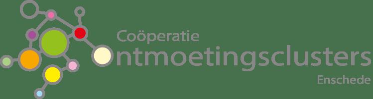 logo ontmoetingsclusters Enschede