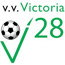 Logo Victoria '28 Enschede
