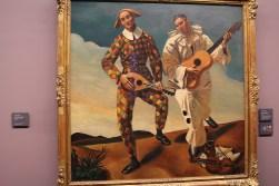 Jon's favorite painting at the Musée de L'Orangerie